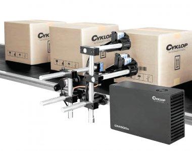 Codeersysteem CM 300E-Side
