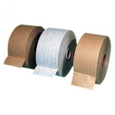 Heavy Duty Papierplakband Front