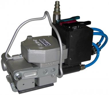 Omsnoeringsapparaat CP 500- Side