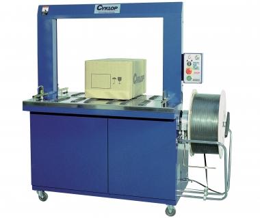 Omsnoeringsmachine Ampag Boxer TR Side