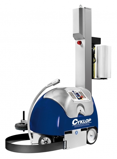 Robotwikkelaar CSM 212 – Side